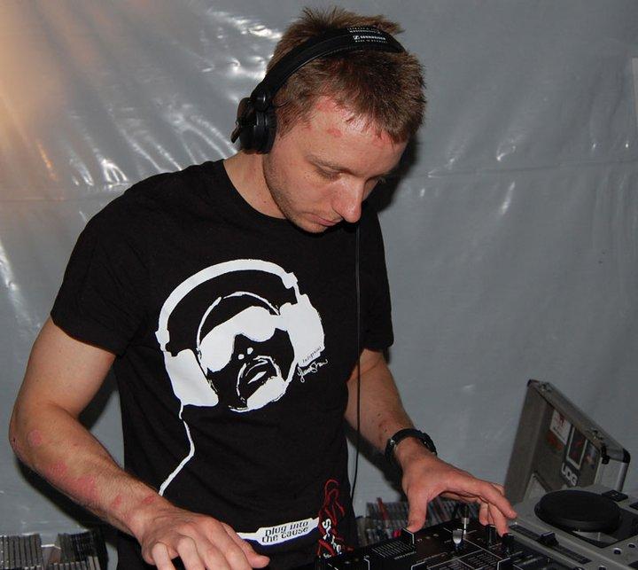 DJ Sascha2
